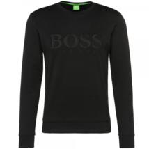 Hugo Boss Men's Premium Stretch Cotton Long Sleeve Crew Neck Sweater 50324769