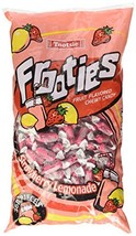 Strawberry Lemonade Frooties Tootsie Roll wrapped chewy candy 38.8 oz - $14.50