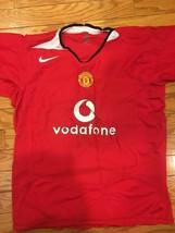 Nike 90 ManU Manchester United Jersey Mens XL - $15.00