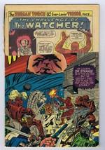 Strange Tales #134 ORIGINAL Vintage 1965 Marvel Comics Watcher Kang Conqueror - $19.79