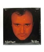 PHIL COLLINS No Jacket Required Vinyl Record LP 1985 Atlantic 81240-1 SE... - $30.00