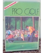 1984 Avalon Hill Sports Illustrated Pro Golf Game.  Y-211 - $30.00