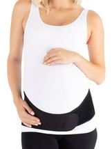 Belly Bandit BLACK Upsie Belly Maternity Support Wrap, US Small - $39.47