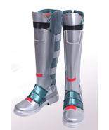 Overwatch Jack Morrison Soldier: 76 Skin Venom Cosplay Boots Buy - $68.00