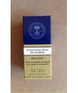Neal's Yard Remedies Organic Aromatherapy Blend DE-STRESS, fresh , seale... - $17.77