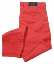 Polo Ralph Lauren Men's Stretch Slim Fit Chino Pants, Size 36X32 - $44.40