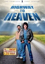 Highway to Heaven: Season 1 [DVD]
