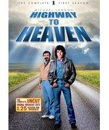 Highway to Heaven: Season 1 [DVD] - $2.95