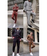 The Gentlemen tracksuit - best quality - tartan tracksuits - Guy Ritchie - $145.00