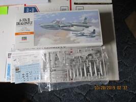 Hasegawa A-37A/B Dragonfly 1/72 scale - $16.99