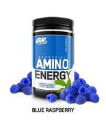 Optimum Nutrition Amino Energy with Green Tea and Green Coffee (Blue Raspberry) - $70.15