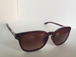 Oakley Ringer OO2047-04 Oval Violett Damen Sonnenbrille - $115.06