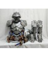 Adventurer Goblin Slayer Cosplay Armor for Sale - $699.00