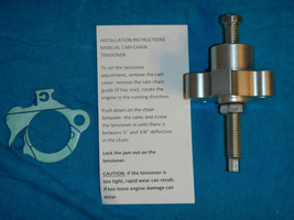 Timing Cam Chain tensioner manual adjuster CCT YZFR1 YZF-R1 XTZ12 Super ... - $49.49