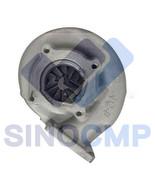Turbocharger 114400-2961 for Sumitomo SH220 SH200 Excavator with 6BG1T E... - $397.38