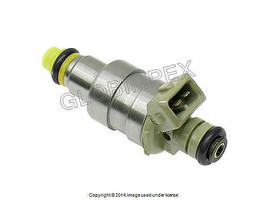 BMW E28 REBUILT Fuel Injector GB +1 YEAR WARRANTY - $73.45