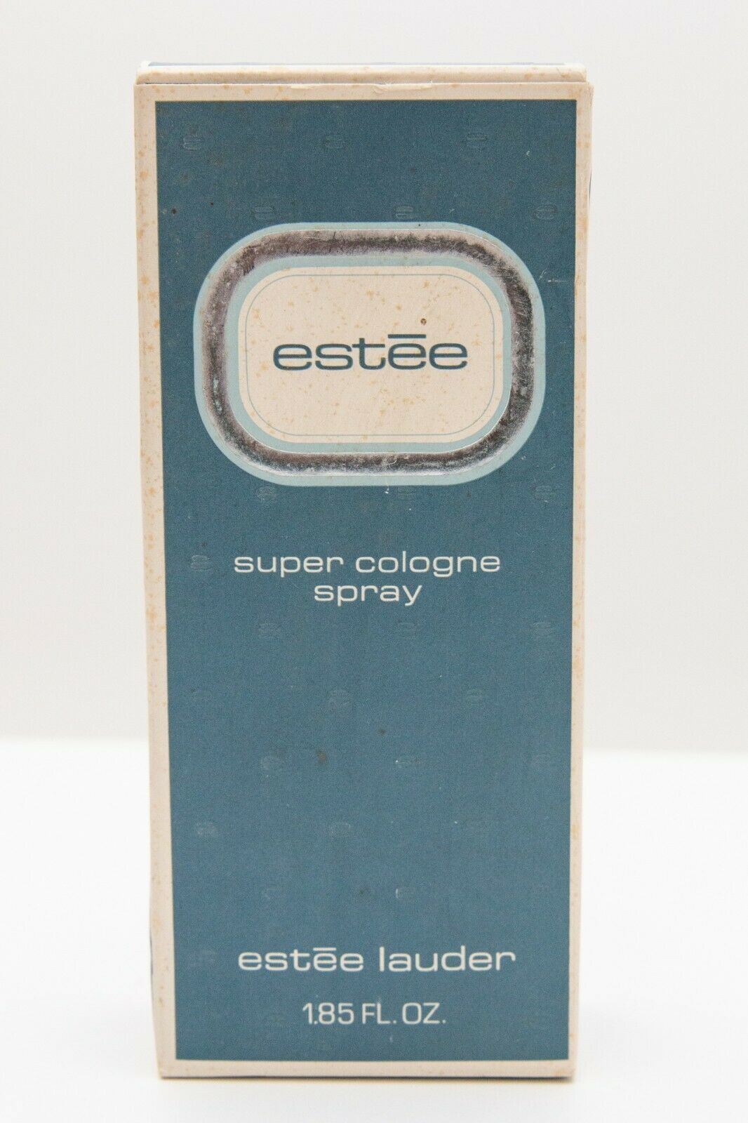 Estee Lauder ESTEE Super Cologne Spray 1.85 oz Vintage # 4057 New in Box