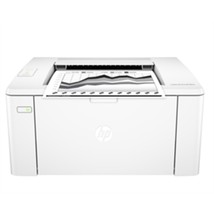 HP Printer G3Q35ABGJ M102w LaserJet Pro 802.11n wireless Black Printer R... - $218.69