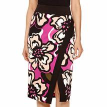 Worthington Orchid Envelope Pencil Skirt Sizes 4P, 10P, 4, 6 New  - $18.99