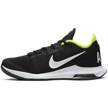 Nike Court Air Max Wildcard Men's Tennis Shoes Athletic Black AO7351-007 - $137.99