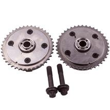 Camshaft VVT Sprockets Gear Pair of Intake & Exhaust for Mini Cooper N14 N16 - $112.85