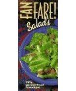 Salads Fanfare! (Fanfare (Alexandria, Va.).) [Mar 01, 1997] Time Life Books - $9.97