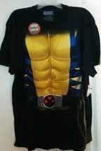 MARVEL COMICS WOLVERINE MEN'S XL T-SHIRT NEW - $11.00