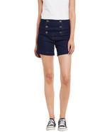 Rider Republic Women's Blue  Shorts  - $36.00