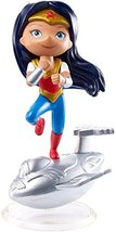 Mattel DC Super Hero Girls Wonder Woman Mini Figure - $9.39