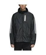 Adidas Men's Originals NMD Karkaj Windbreaker Black DH2285 - $51.38