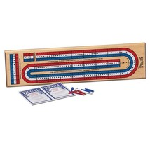 United States Playing Cards Bicycle Cribbage Board  1007289 - $19.99
