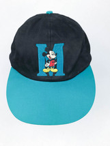 Vintage 90s Mickey Mouse Hat Fresh Caps - $15.11