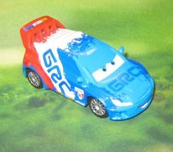 Mattel Disney Pixar Cars - Raoul Caroule Metal Die-Cast Toy Car - $6.99