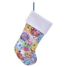 Kurt S Adler Hatchimals Christmas Stocking NWT - $11.15