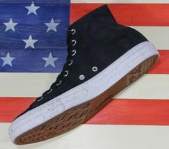Converse Chuck Taylor Probe All-Star Hi Schwarz Leder Thermo Schuhe [157... - $88.76