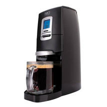 Tru CMP-6 Single Serve Coffee Maker - $81.64
