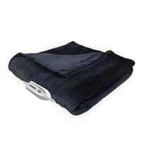 Shimmer Stripe Throw Blanket - $117.75 CAD