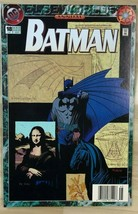 BATMAN ANNUAL #18 (1994) DC Comics  VERY FINE - $9.89