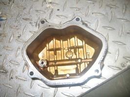 HONDA 2001 FOREMAN 450ES 4X4  MOTOR HEAD CAP  BIN 141  P-8685L  PART 21,... - $15.00