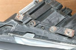 04-05 Audi A8 A8L HID Xenon AFS Adaptive Headlight Drive Left LH - POLISHED image 5