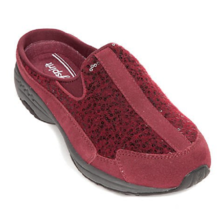 New Easy Spirit Red Walking Travelwool Clogs Size 8 M $69 - $45.11 CAD