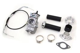 Dell'Orto 38mm Carburetor Kit for Harley Davidson sportster 35-0030 - $332.49
