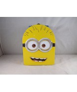 Tin Box Co. Despicable Me Tin Purse Lunch Box with Handle - New - $10.44