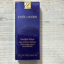 ESTEE LAUDER DOUBLE WEAR STAY IN PLACE FOUNDATION MAKEUP 3W1 TAWNY 1 OZ ... - $36.09