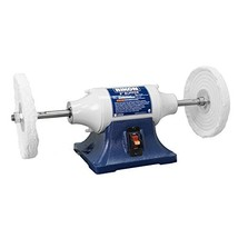 Rikon Model 81-608: 8″ Low Speed Buffer - $370.42
