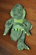 Universal Studios Monsters CREATURE FROM THE BLACK LAGOON Plush 1999 Stu... - $24.99