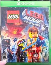 [[GET FREE POPCORN]]: THE LEGO MOVIE VIDEOGAME (Microsoft XBOX ONE, 2014) - $16.82