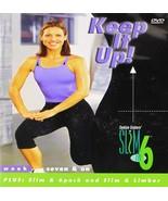 Slim in 6 Keep It Up: Week 7 and On! Plus: Slim & 6 pack and Slim & Limb... - $11.32