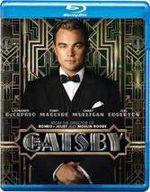 Great Gatsby (2013/Blu-Ray/Uv Combo/Ws-16X9)