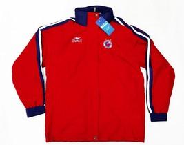 Tiburones de Veracruz Winter Bench Padded Official Jacket Atletica NWT Z... - $59.99